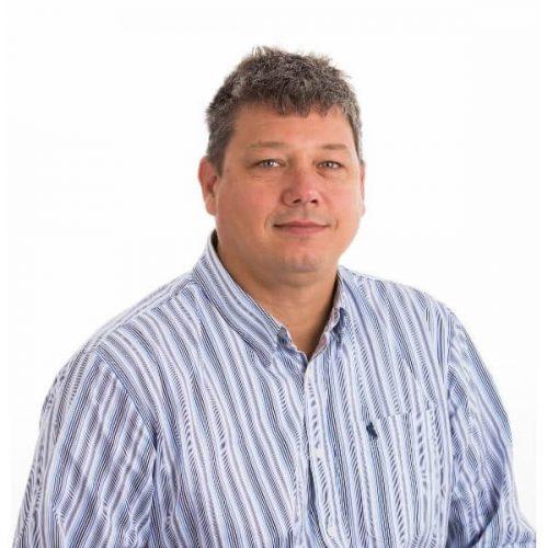 Brad Giles